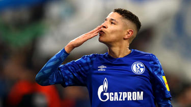 Amine Harit hat beim FC Schalke 04 verlängert - oder doch nicht?