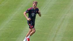 Thomas Müller und der FC Bayern nehmen die 10. Schale in Folge ins Visier
