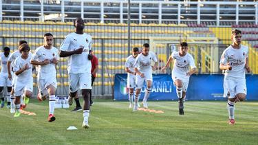 Der AC Mailand hat ein echtes Juwel in seinen Reihen