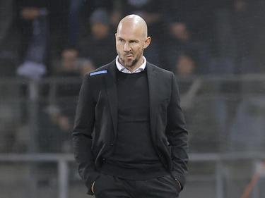 Ilzers Sturm Graz lieferte Real Sociedad harten Kampf