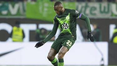 In Malmö muss Wolfsburg auf Guilavogui verzichten