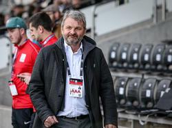 Jürgen Werner wehrt sich gegen die Vorwürfe