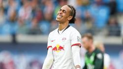 Hat sich zum Restart der Bundesliga geäußert: Yussuf Poulsen