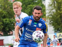Tadic gegen Sturm Graz