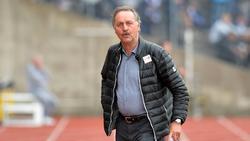Spricht über BVB, FC Schalke 04 und FC Bayern: Peter Neururer