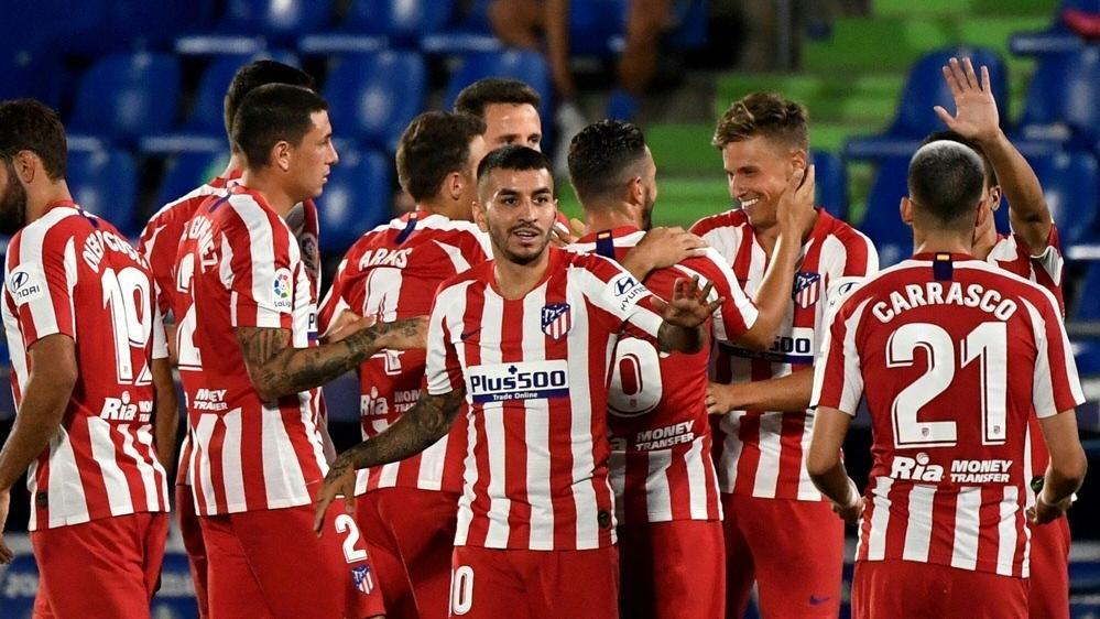 Atlético findet offenbar keine Testgegner