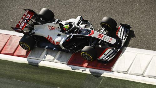 Mick Schumachers Auto wird in der Saison 2021 keine Upgrades bekommen