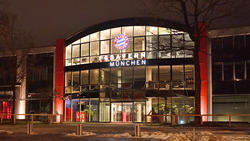 Beim FC Bayern häuften sich zuletzt die Coronafälle