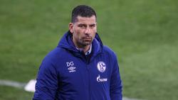 Dimitrios Grammozis ist neuer Trainer beim FC Schalke 04