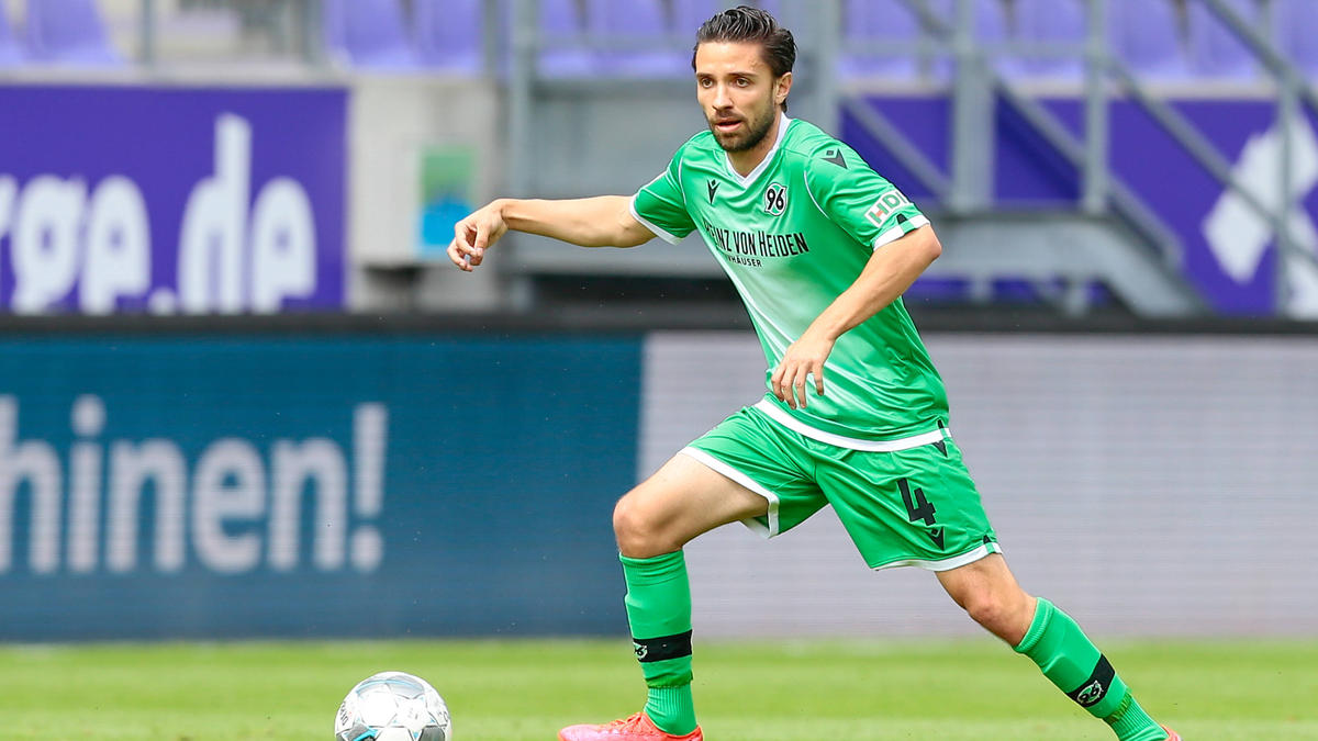 Julian Korb wechselt nach Kiel