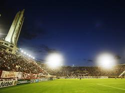El Atlético Nacional derrotó de visitante a Huracán en El Palacio. (Foto: Imago)