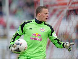 Erik Domaschke wechselt zu Rot-Weiß Erfurt