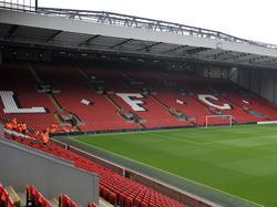 Anfield soll künftig 54.000 Plätze bieten