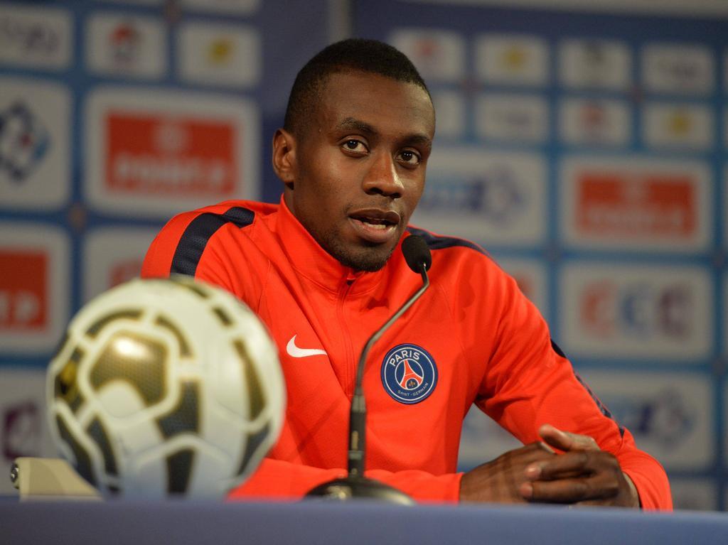 Blaise Matuidi wollte nach Turin wechseln