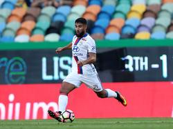 Nabil Fekir seguirá en el Lyon según su propio club. (Foto: Getty)
