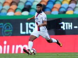 Nabil Fekir wechselt nicht zum FC Liverpool