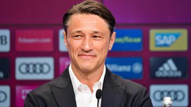 Bayern-Trainer Niko Kovac schloss weitere Transfer nicht aus