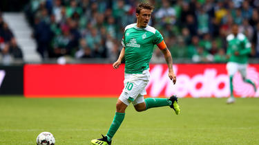Max Kruse könnte Werder Bremen im Sommer verlassen