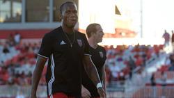 Didier Drogba ließ seine Karriere in den USA ausklingen