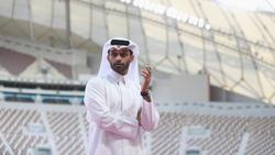 Katar freut sich auf die WM 2022