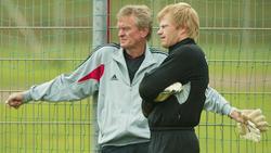 Wird Oliver Kahn neuer Klub-Boss des FC Bayern?