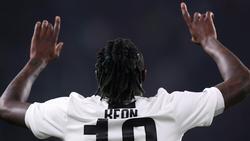 Moise Kean wurde in Cagliari rassistisch angefeindet