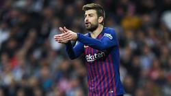Piqué es el hombre franquicia del Barcelona en defensa.