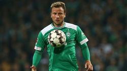 Philipp Bargfrede wurde am rechten Knie operiert