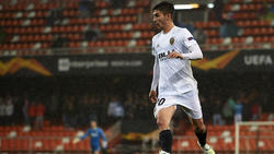 Rechtsaußen Férran Torres wird beim BVB gehandelt