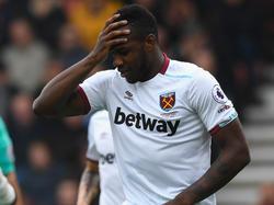 Inglaterra no ha anunciado el jugador que reemplazará a Antonio. (Foto: Getty)