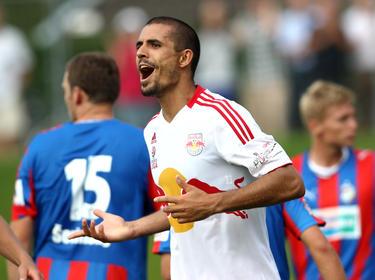 """Ex-""""Bulle"""" Douglas Silva hat seine ganz eigene Meinung zum Thema Champions League"""