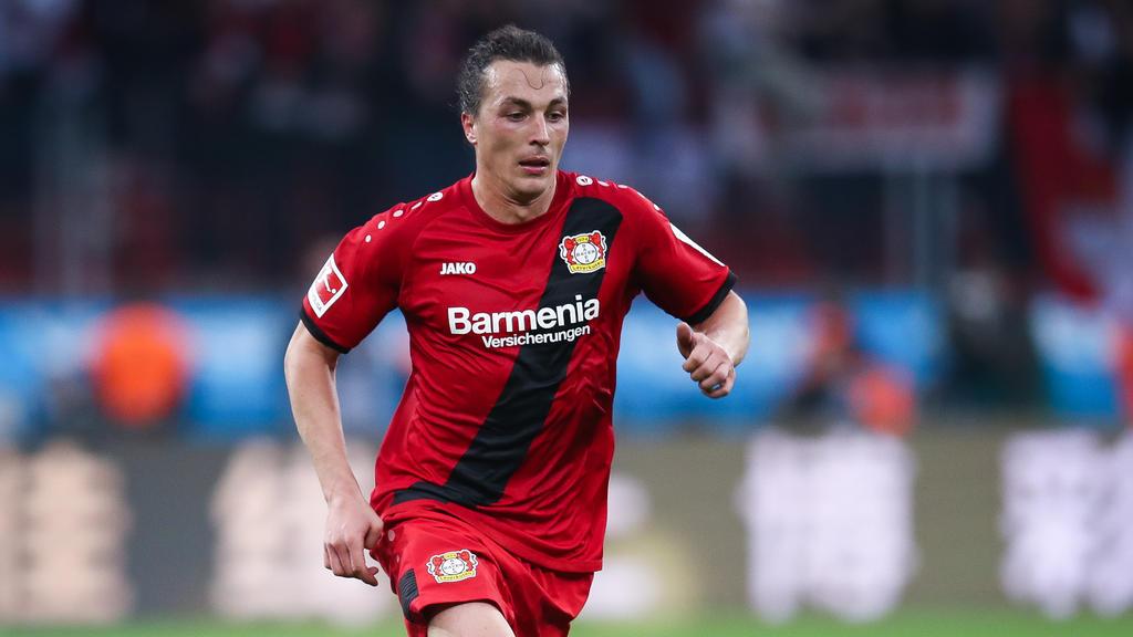 Baumgartlinger fit für Euro-League-Spiel in Krasnodar