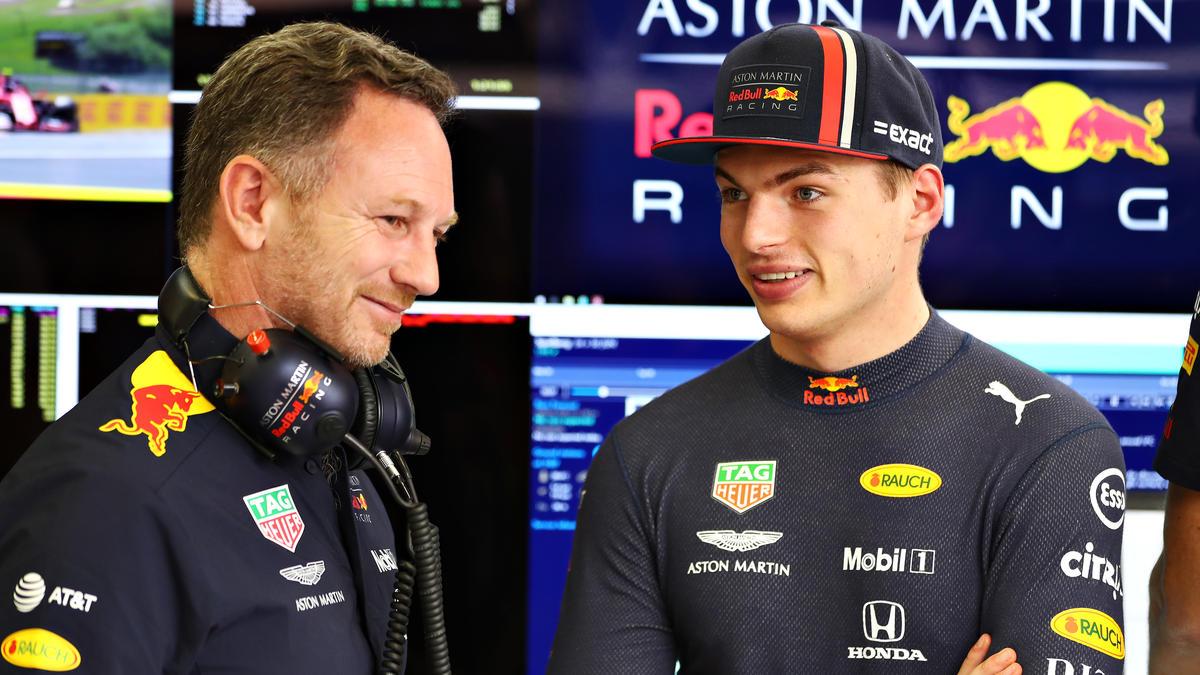 Horner wünscht sich: Verstappen soll gegen Hamilton, Vettel & Leclerc kämpfen