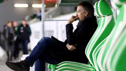 Frank Baumann und der SV Werder positionieren sich klar