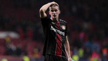 Lars Bender fehlt Bayer Leverkusen in der Champions League