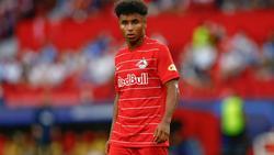 Karim Adeyemi steht nicht nur beim FC Bayern auf dem Zettel