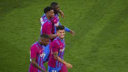 Newcastle United will unter anderem beim FC Barcelona wildern