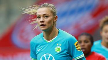 Der VfL Wolfsburg will den Titel verteidigen