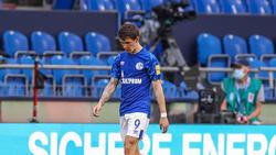 Sorgte für eine Wechsel-Panne: Benito Raman vom FC Schalke 04