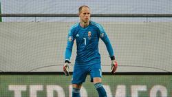 Spielt bei der EM mit Ungarn: RB Leipzigs Péter Gulácsi