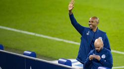 Naldo hat dem FC Schalke noch nicht das erhoffte Glück gebracht