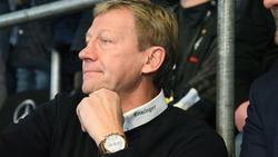 Guido Buchwald schaltet sich in den Zoff beim VfB Stuttgart ein