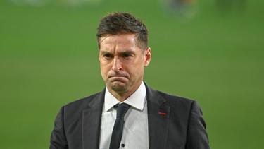 Inter Miami trennt sich von Trainer Diego Alonso