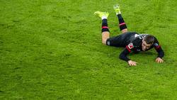 Wirtz wird im DFB-Pokal geschont
