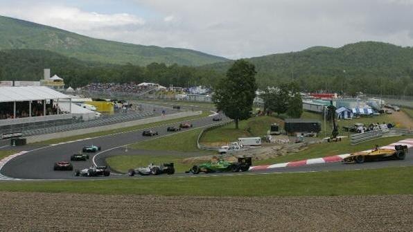 In Mont-Tremblant wurden zwei Formel-1-Rennen ausgetragen