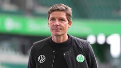 Steht künftig für Eintracht Frankfurt an der Seitenlinie: Oliver Glasner