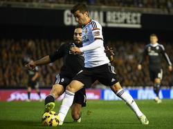 Gayà steht bei Real Madrid auf dem Einkaufszettel