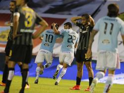 Nolito schlägt Málaga kurz vor Spielende K.o.