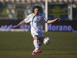 Robert Gucher gelang mit Frosinone der Aufstieg in die Serie A