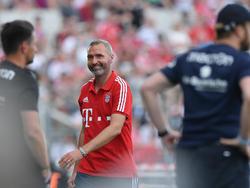 Tim Walter wird neuer Trainer von Holstein Kiel